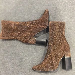 Design Lab Lord & Taylor Shoes - SUPER SEXY ANKLE BOOTS